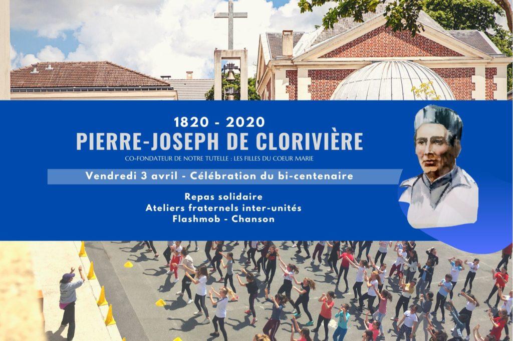 JOURNEE BI CENTENAIRE CABRINI CLORIVIERE